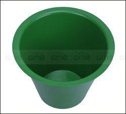 Round Commode Pan