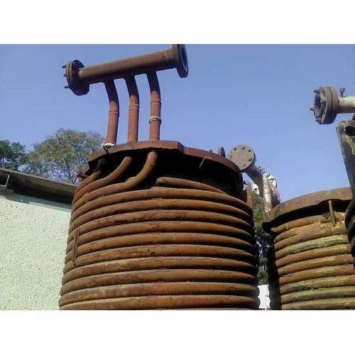 Coil Boiler Design ~ Boiler spare parts coil manufacturer from pune