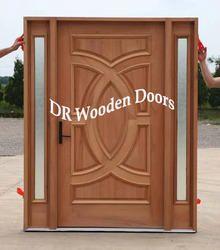 Burma Teak Wood for Door - Burma Teak Wood Door Manufacturer from