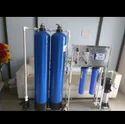 250 LPH RO Plant