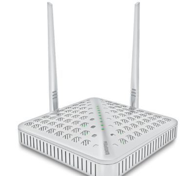 1200M High Power Dual Band Wireless AC Router