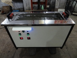 Ultrasonic Printing Industry Cleaning Machine