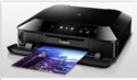 Pixma Inkjet Multi Function Printer