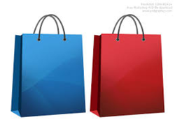 Green &red Bag