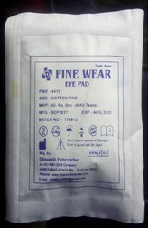 Eye Dressing Pad