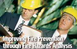 Hazard Analysis Services
