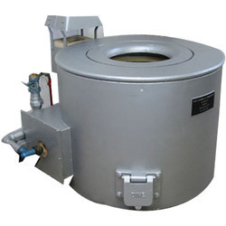 Rotary Furnace for Carburization