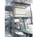 Seed Grain Bag Filling System