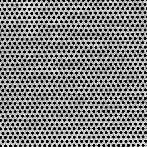 Galvanized Perforated Sheet Perforated Sheet Metal