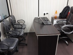 Furnished Executive Portable Office Containers