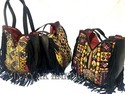 Handmade Banjara Vintage Briefcase Bag