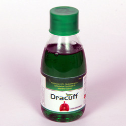 Dracuff Syrup (Pack of 100)
