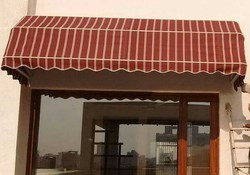 Window Sheds at Best Price in India
