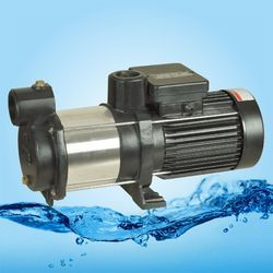 Lubi Centrifugal Pump