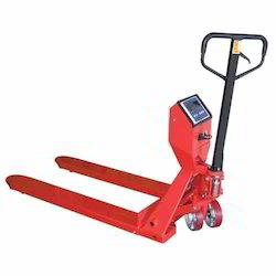 Pallet Weighing Scale