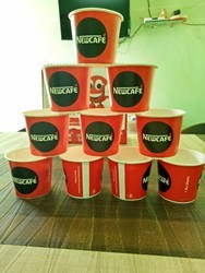 Spectra 140 Ml Paper Cup