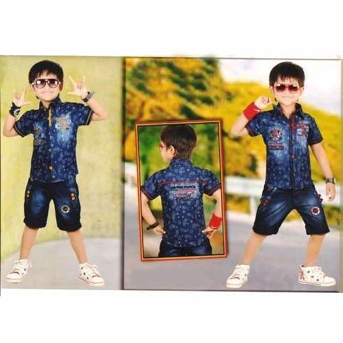 bf56ec141 2 Piece Boy Kids Wear at Rs 350  onwards