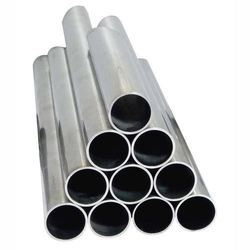 Stainless Steel Alloy Round Pipes
