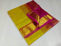 Casual Art Silk Saree