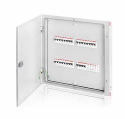 SPN Single Door 12 Way IP30