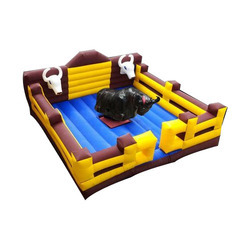 Mechanical Bull Rides