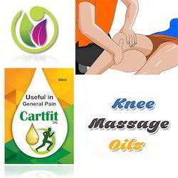 Knee Massage Oil