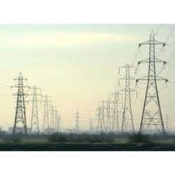 Design of Transmission Tower