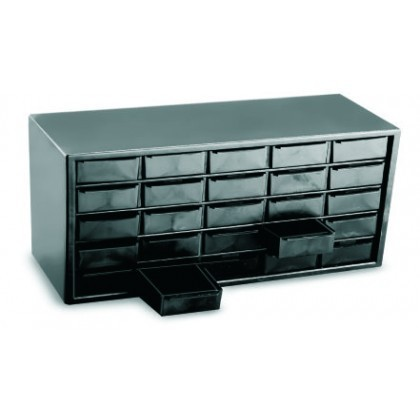 Component Organizer At Rs 1680 Set S, Electronic Component Storage Cabinet India
