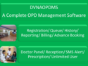 OPD Management Software