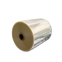 Silicone Coated Polyester Release Film