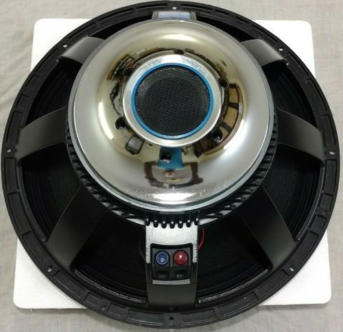 Pa Speakers, He18x1000 (18