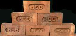 HSB Red Clay Bricks