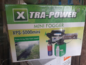 Mini Fogging Machines