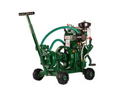 De Watering Engine Pump