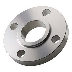 Stainless Steel Slip On Raised Face Flanges