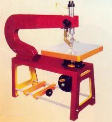 Jig Saw Machine Casting Body