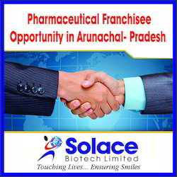 Pharma Franchisee in India