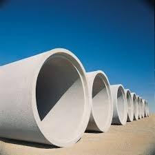 Concrete Culvert Pipe