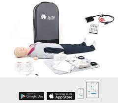 Full Body CPR Manikin
