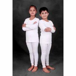 Winter Wear Girl & Boy Kids Body Warmer, Size: 5-8 Year