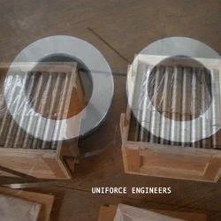 Titanium Washers