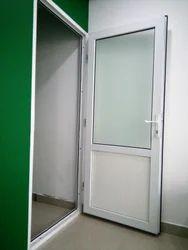 Hinged Office Security Door