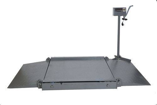 Load Cell Weighing Machine For Industries