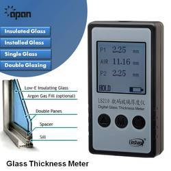 Glass Thickness Meter