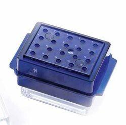 Reversible Freezer Storage Racks with Gel