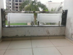Stainless Steel Railings System