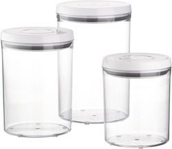 Plastic Airtight Containers