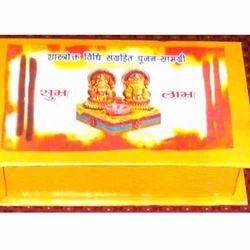 Pooja Box Economy