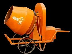 Half bag Concrete Mixers