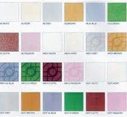 Designer Step Tiles